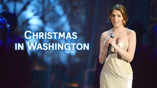 Anna Kendrick - Have Yourself A Merry Little Christmas / Silent Night (HD)