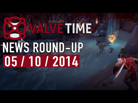 5th October 2014 + So much NEWS! - ValveTime News Round-Up