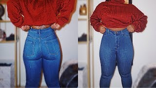 FIRST TIME TRYING FASHION NOVA!! HERE'S THE TEA! REVIEW/TRY-ON HAUL+Shipping INFO
