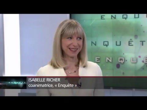 Marie-Maude Denis et Isabelle Richer présentent Source anonyme