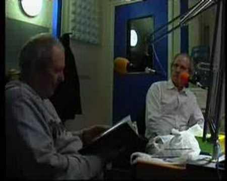 Gary&John Walker with Mike Quinn Part 2