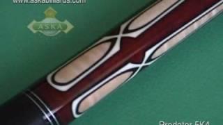 Predator billiard pool cue stick 5K4