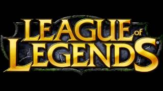 Sounds of League of Legends