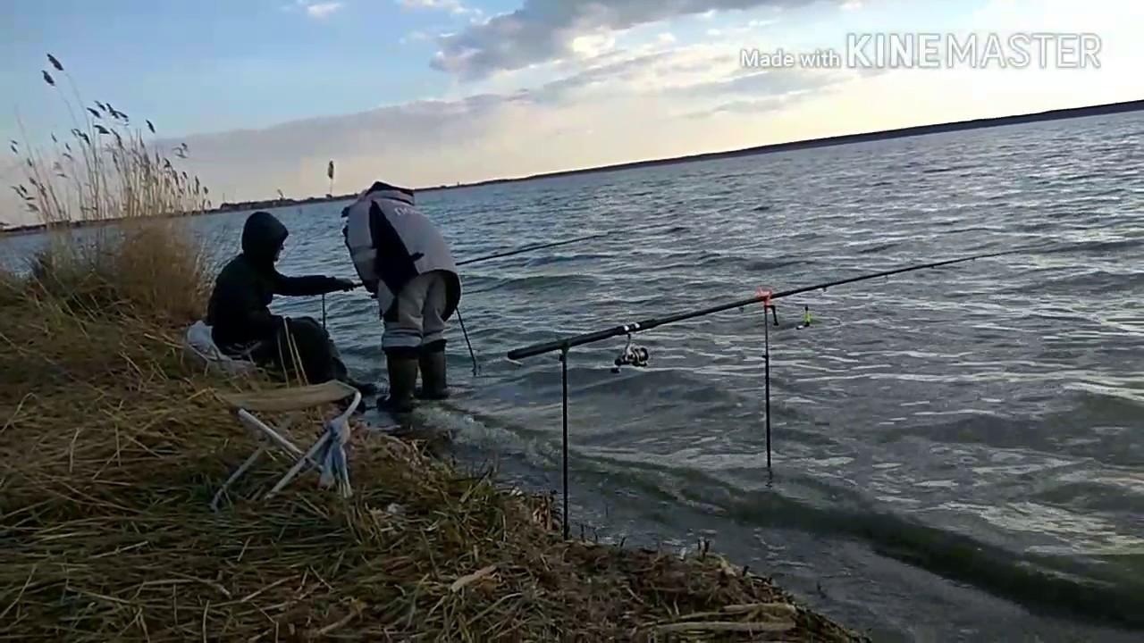 ловля карася на озерах челябинской области