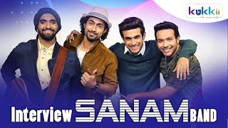 Download Lagu SANAM | Main Interview | Kukkii Exclusive Gratis STAFABAND