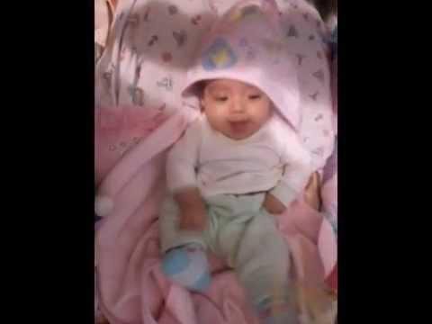 Mi hija Romina Medina