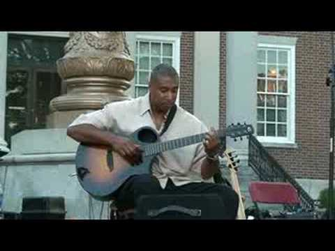 Bernie Williams - Take Me Out to the Ballgame