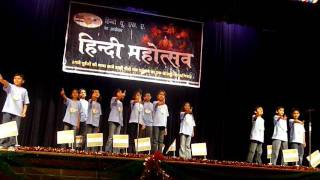 Hum Honge Kamyab - Hindi Mahotsav USA 2011