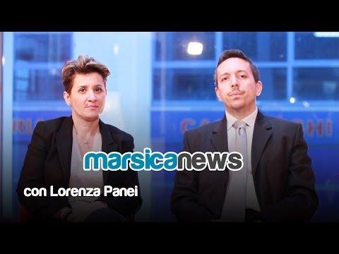 Lorenza Panei: l'Aciam alla conquista de L'Aquila? Una balla!