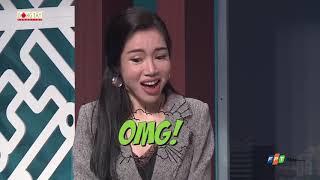 """Elly Trần: """"Tôi yêu Trường Giang vì thân hình hoàn hảo""""   Ơn giời, cậu đây rồi 2018"""