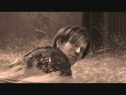 leon kennedy tribute