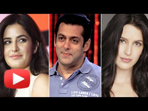 Salman Khan Reveals - Isabella Kaif Or Katrina Kaif - Who's Talented ? video