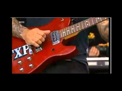 solos daron malakian ao vivo(live)