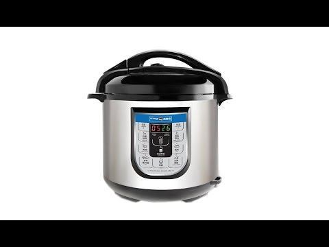 Product Intro: Ultimate Rice Cooker - Preset
