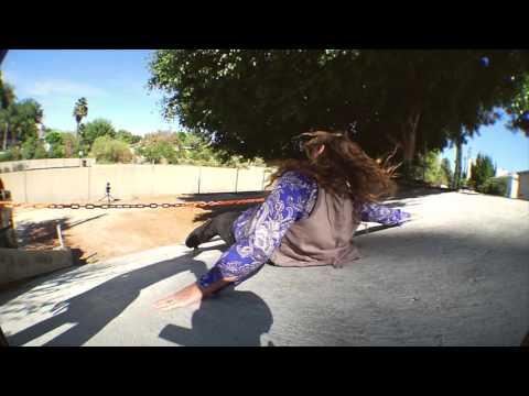 Kickflip Nosemanny Limbo Slide