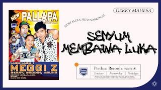 Gerry Mahesa - New Pallapa - Senyum Membawa luka [ Official ]