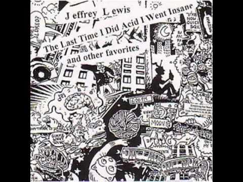 Jeffrey Lewis - Springtime
