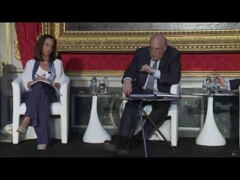 M100 Sanssouci Colloquium Debate 2010