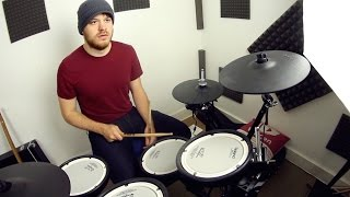 10 ways to program electric drums