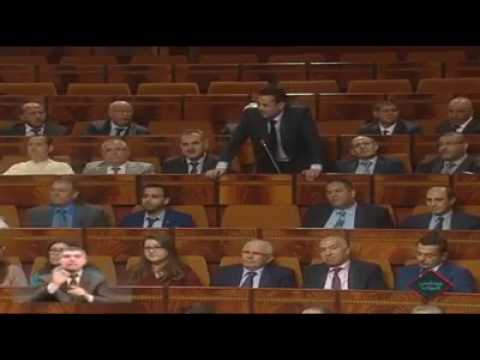 البرلماني المهاجري يتهم حكومة العثماني بالإمتناع عن تطبيق الدستور #1