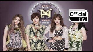 Watch T-ara Countryside Life video