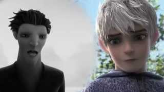 Jack Frost and Pitch - Never Meant to Start a War (Should've Let You In)