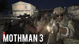 » MOTHMAN 3 « - Arma 3, Die Schlinge schließt sich - #03 - [Deutsch]