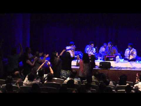 A Qawwali Night with Amjad Sabri - Boston Part 12