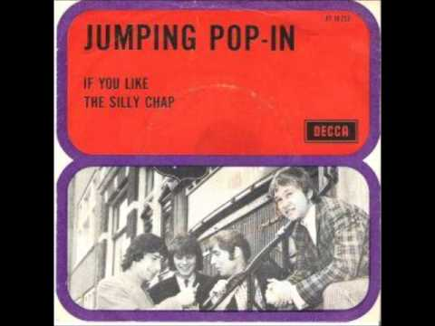 Jumping Pop-in - The Silly Chap
