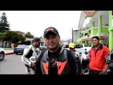 Club alta velocidad de Tuxtla visitan Villaflores