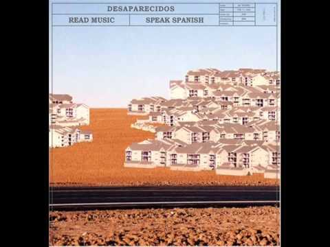 Desaparecidos - Man And Wife The Latter