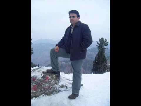 Khali jam liye bethy ho by Pankaj Udhas