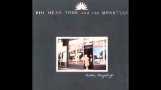 Watch Big Head Todd  The Monsters Blue Water video