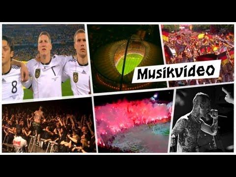 ⇦ Unantastbar - Das Stadion brennt ⇦ Musikvideo zum neuen Album gegen die Stille