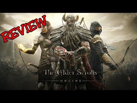 Elder Scrolls Online   Quick Review