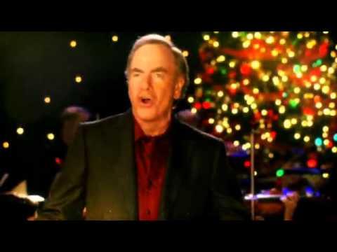 Neil Diamond - Cherry Cherry Christmas