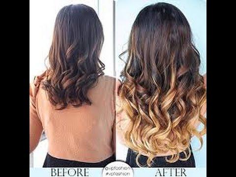 Prodotti per far crescere i capelli velocemente