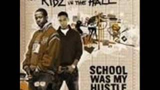 Watch Kidz In The Hall Dont Stop video
