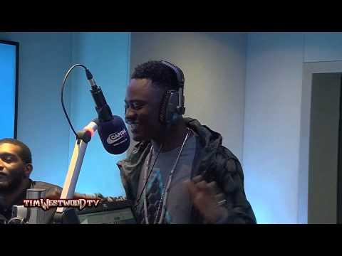 Westwood - Moelogo Freestyle Capital Xtra   Hip-hop, Uk Hip-hop, Rap