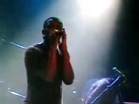 Busy Signal & High Voltage Band-Dreams Of Brighter Days Live@Debaser, Stockholm 2014-06-14
