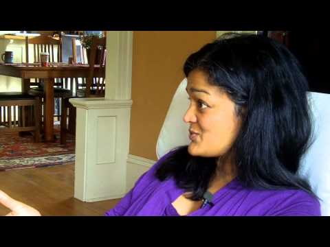 Pramila Jayapal--Why Learn Public Speaking?