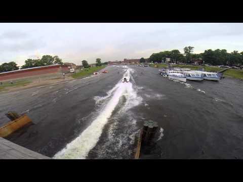 Чемпионат мира 24 часа гонки на катерах