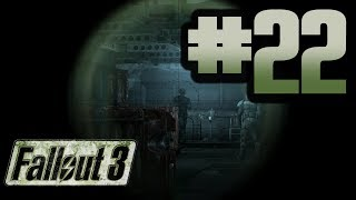 Let's Play Fallout 3 #22 - Sir Yes Sir!