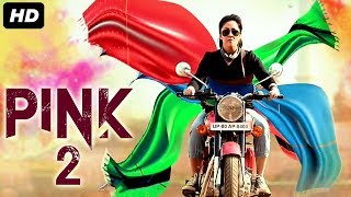 PINK 2 (2019) New Released Full Hindi Dubbed Movie | Jyothika, R. Madhavan, Nassar | South Movie
