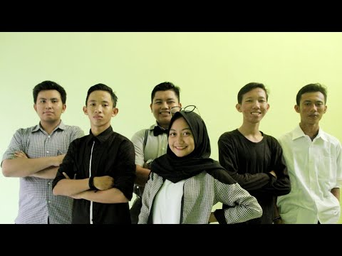 Binua Garantung (Cover by Silent band)