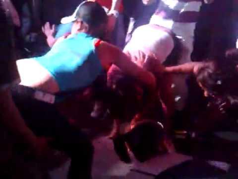 en parejas 2012 reggaeton nuevo baile pareja perreo sandungeo