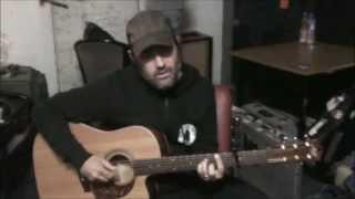 Watch Joey Cape Okay video