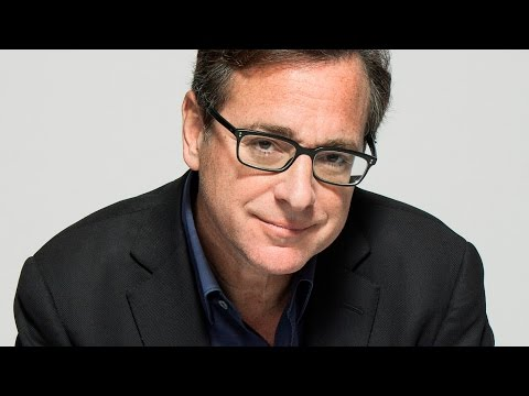"Bob Saget: Neat Freak or ""Dirty Daddy""?"