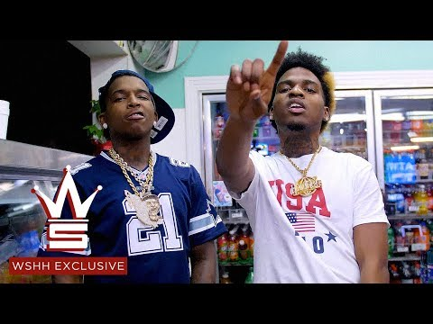 """TrapBoy Freddy & Go Yayo """"Power"""" (WSHH Exclusive - Official Music Video)"""