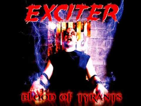 Exciter - Martial Law